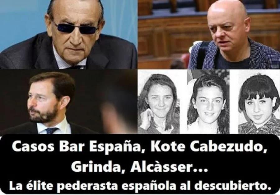 #casoBarEspaña
