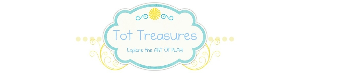 Tot Treasures
