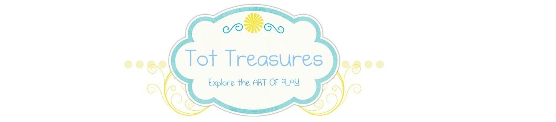 Tot Treasures