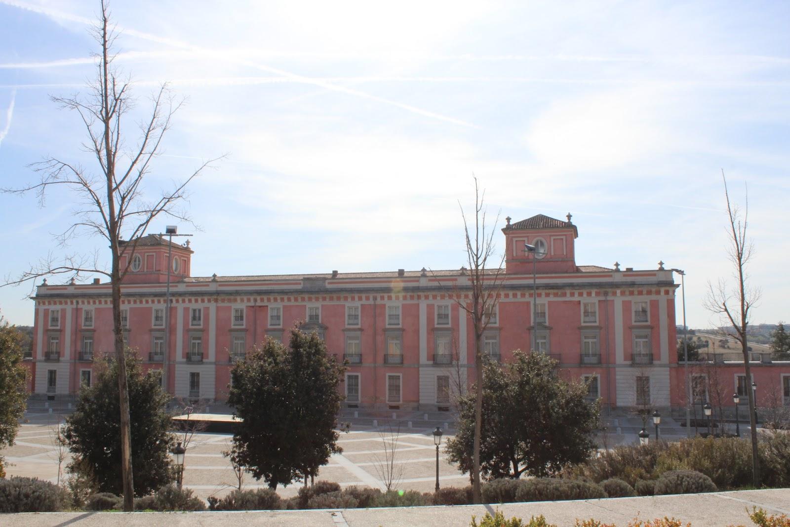 Historia y genealog a boadilla del monte madrid - Residencia boadilla del monte ...