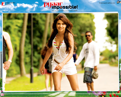 Priyanka Chopra - Pyaar Impossible