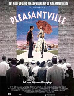 Pleasantville (Amor a colores) (1998) [Latino]