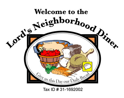 The Lord's Neighborhood Diner