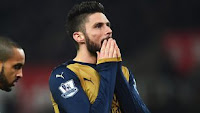 Stoke City vs Arsenal 0-0 Video Highlights