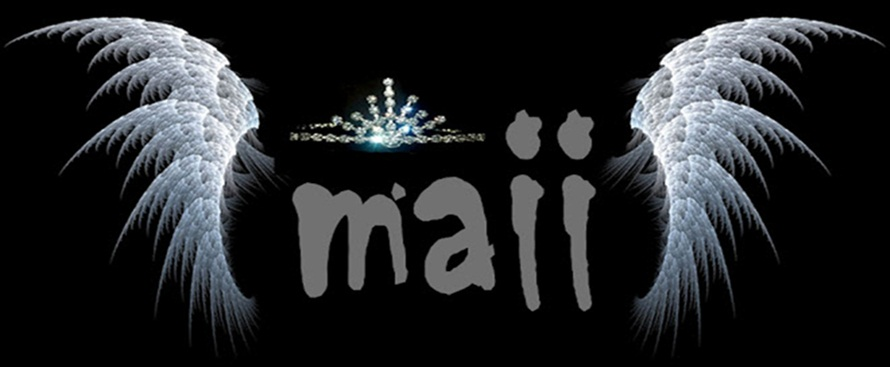 maii's space here (^^,)