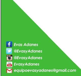 EVAS Y ADANES