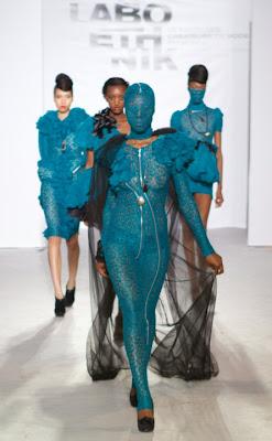 Labo Ethnik 2011 : Créateurs de Mode du Monde