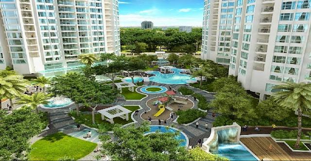 """Các dự án bất động sản cửa ngõ phía nam Hà Nội bắt đầu """"ấm"""" trở lại"""