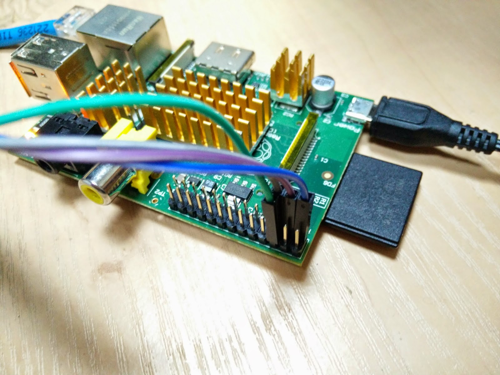 JFF (Just For Fun): Installing hardware RTC (DS3231) to Raspberry Pi
