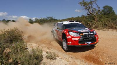 horarios rally jordania 2011