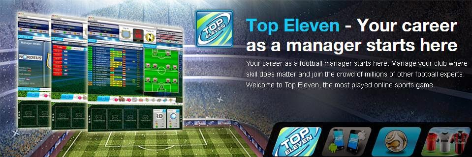 Top Eleven Tips