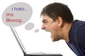 Hal-Hal Yang Dibenci Pengunjung Blog