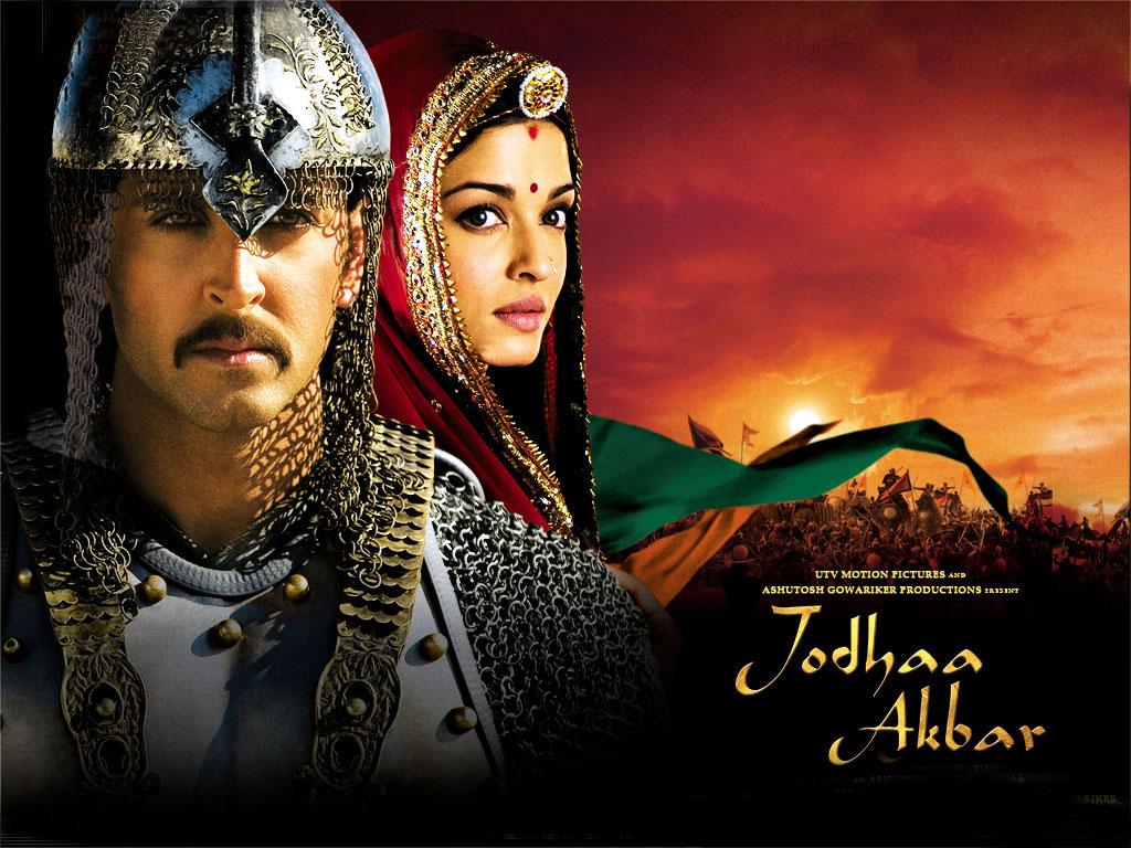 jodhaa akbar Find great deals on ebay for jodhaa akbar dvd shop with confidence.