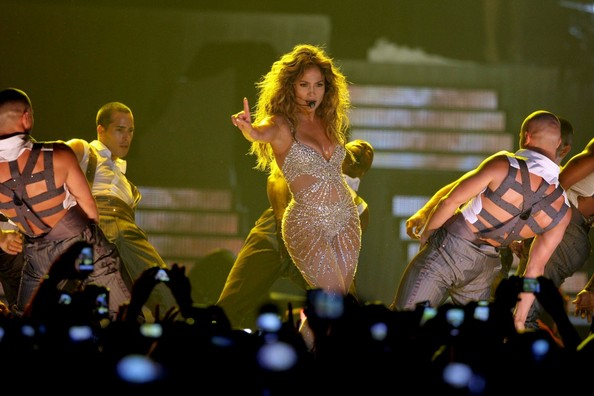 Don't miss out on a chance to catch Jennifer Lopez in the flesh!