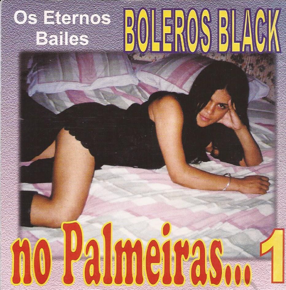 OS ETERNOS BAILE DO PALMEIRAS  1