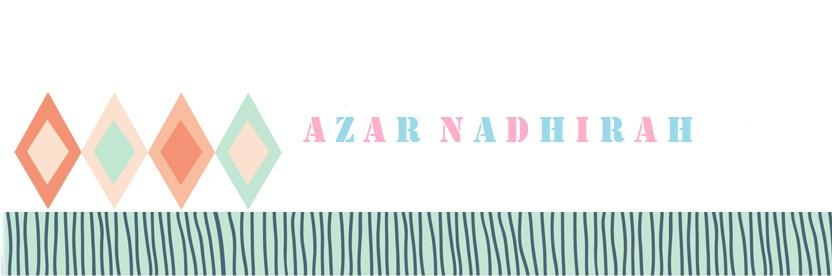 Azar Nadhirah