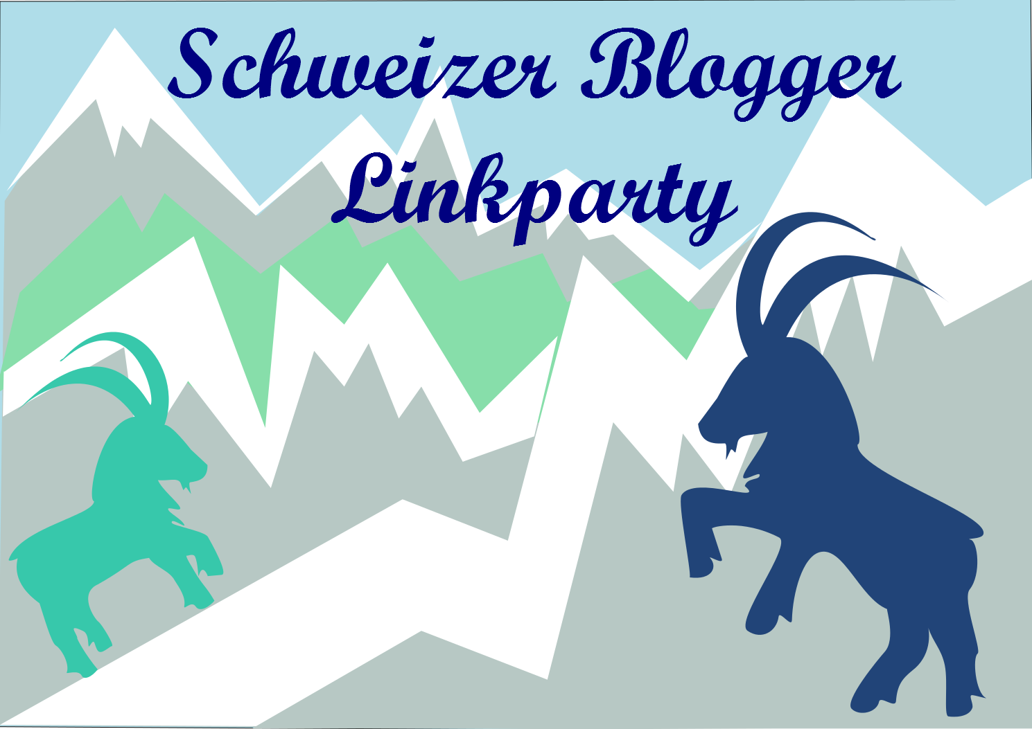 Schweizer Blogger Linkparty