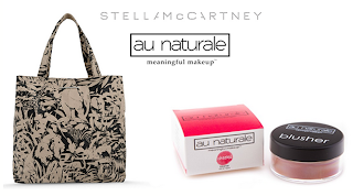 Noemi Jungle Print Tote Giveaway