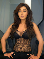 Actress Soniya Mann Sizzling photo shoot-cover-photo