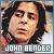 I like John Bender
