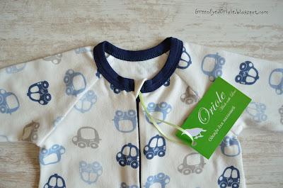 Спальный мешок для новорожденного