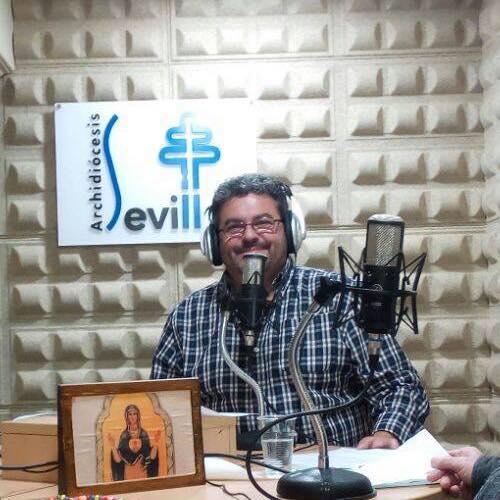 TESTIMONIOS DE FE de Radio María. Paco Baena, ofs