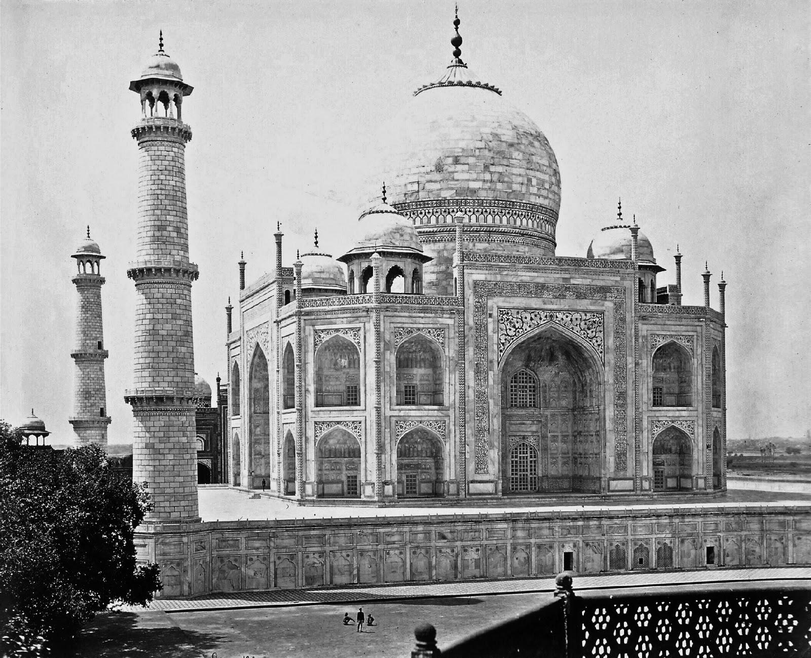 "taj mahal history ""taj mahal has a deep history of romance, madness, remorse, loss and immense love the man in love was the indian mughal emperor shah jahan who built taj mahal for."