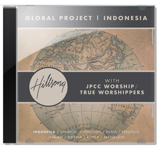 Hillsong - Global Project Indonesia 2012