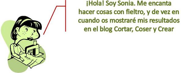 Presentación Sonia