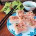 Bánh cao sằng - đặc sản Lạng Sơn mềm dai lạ vị