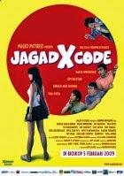 Film Indonesia 2009 Jagad X Code