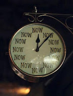 <b>The Time is ....</b>