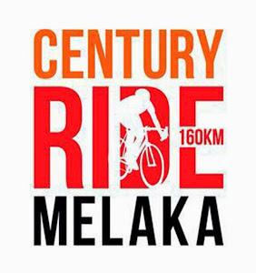 Melaka Century Ride 2014 - 26 October 2014