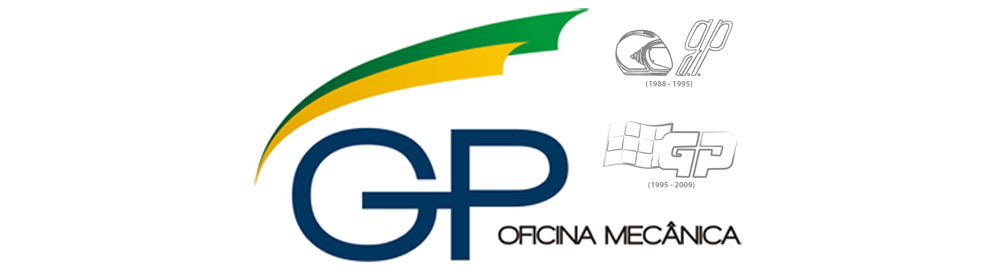 GP Oficina Mecânica