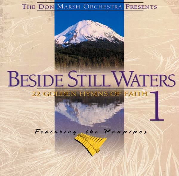 Don Marsh Orchestra-Beside Still Waters-Vol 1-