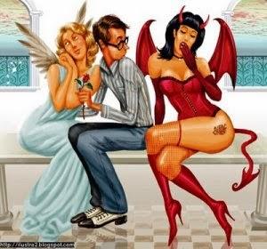 superar la tentación sexual