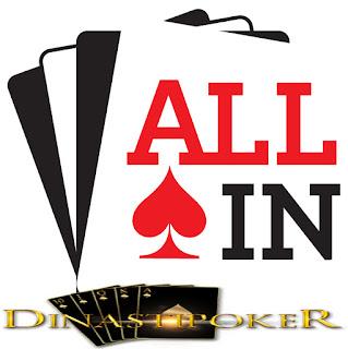ALL IN Dalam Permainan Poker Online