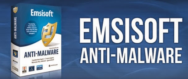 Emsisoft Anti-Malware 9.0.0.4546 Free Download