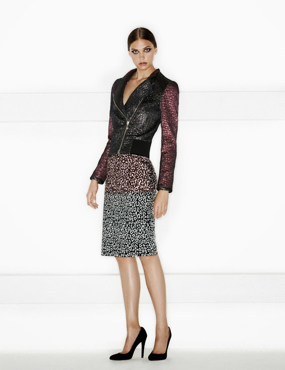 PINKO COLLECTION FALL / WINTER 2014