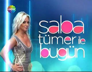 Saba Tümer ile Bugün izle 23 Ocak 2013 Çarşamba