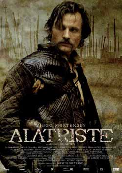 Alatriste (2006)