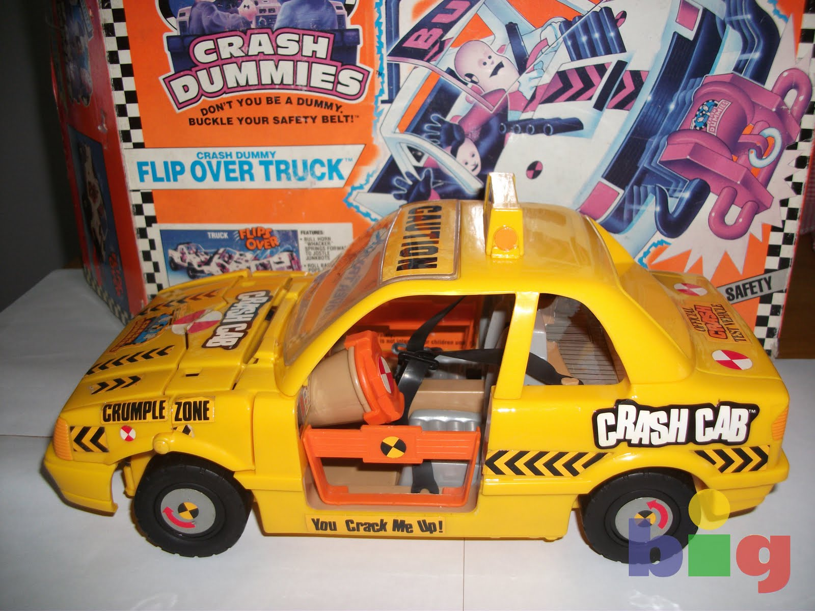 Crash Dummies