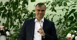 Daniel Grigoriciuc 🔴 Rugăciuni tip Ghetsimani
