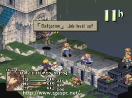 Download Final Fantasy Tactics PS1 fOR pc ISO Full Version ZGASPC