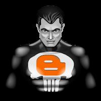 blogger superman