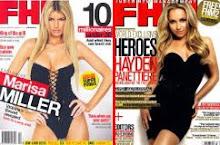 FHM Megazine