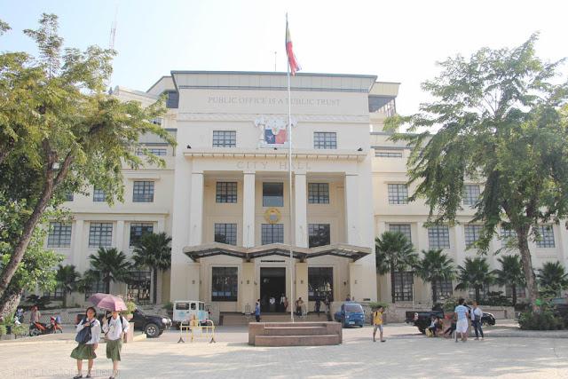 Cebu City Hall