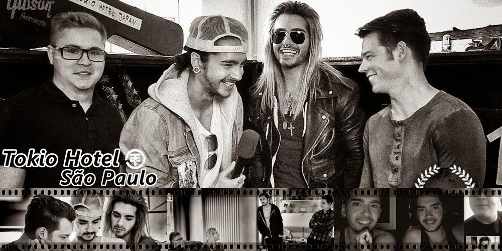 Tokio Hotel São Paulo