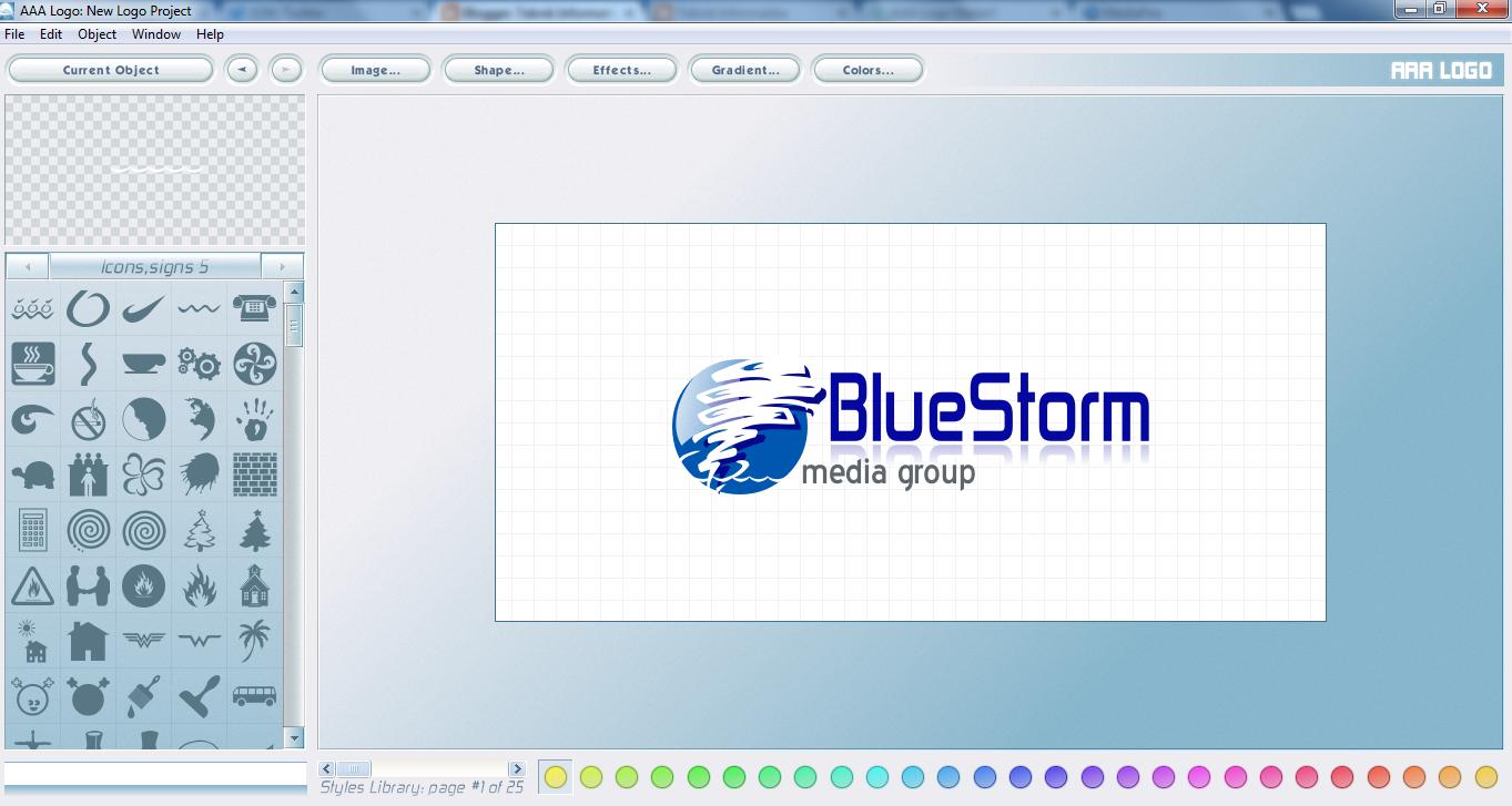 AAA Logo Design 50 download