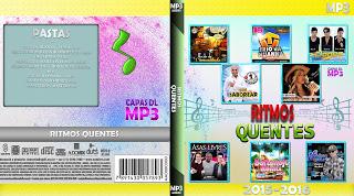 MP3 Rítmos Quentes(2015-2016)
